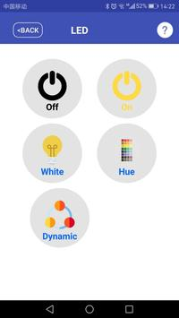 Kobi Bluetooth bulbs screenshot 1