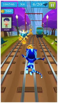 pj masks games apk screenshot
