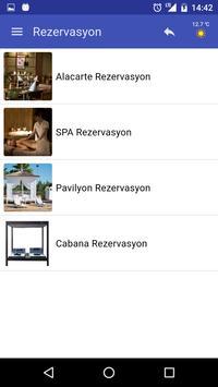 Sedna Hotel apk screenshot