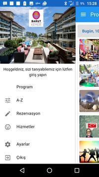 Kemer App poster