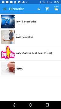 Kemer App screenshot 3