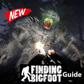 Guide Finding Bigfoot Complete icon