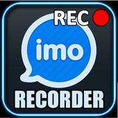 Pro Imo Recorder icon