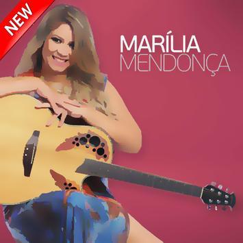 Marília Mendonça BEM PIOR QUE EU todas as musicas poster