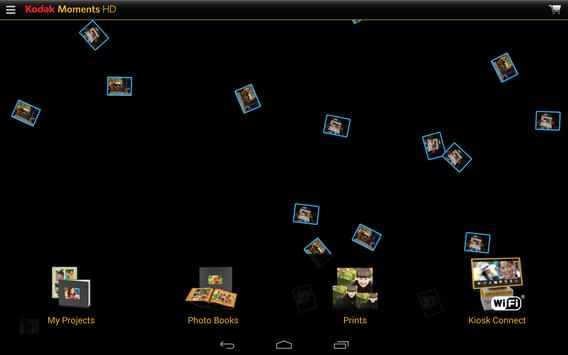KODAK MOMENTS HD TABLET APP for Android - APK Download