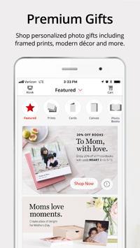 KODAK MOMENTS: Create premium prints & photo gifts apk screenshot