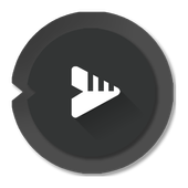 BlackPlayer Music Player アイコン