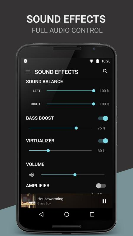 3d surround music player app download