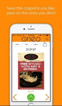 Qneo screenshot 1