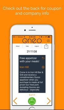 Qneo screenshot 2