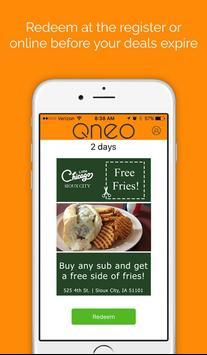 Qneo screenshot 3