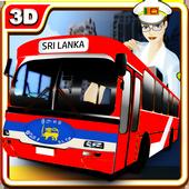 CTB Bus Game 3D icon