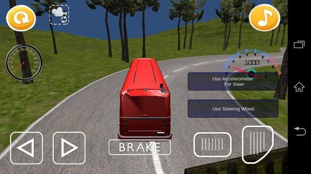 CTB Bus Game 3D apk screenshot