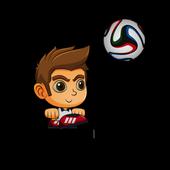 Bouncy Ball Boy icon
