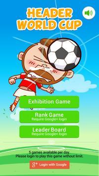 Header WorldCup poster