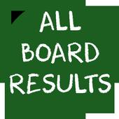 All Board Results icon