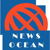 NewsOcean : India News App icon