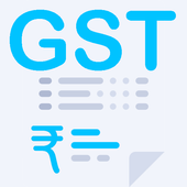 GST in Hindi Offline icon