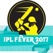 T20 IPL Fever 2017 icon