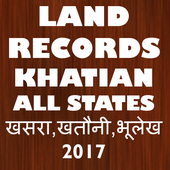 Land Records All States Online icon
