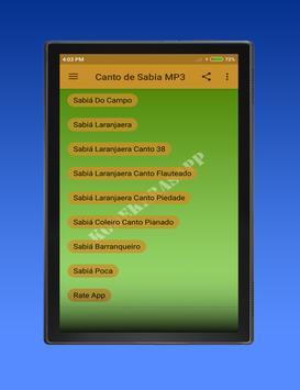 Canto de Sabia screenshot 2