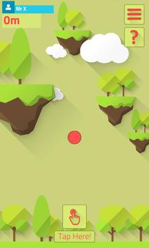 Jumpy Ball apk screenshot