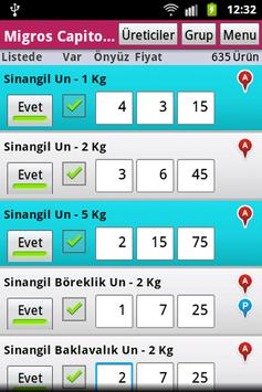 Merch Mobile screenshot 4