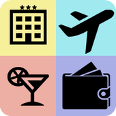 Expense Reporter-Reimbursement icon