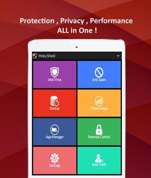 Moby Shield screenshot 16