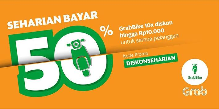 Kode Promo Grabb Terbaru for Android - APK Download