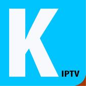 GUIDE FOR KODI APP IPTV 2017 icon