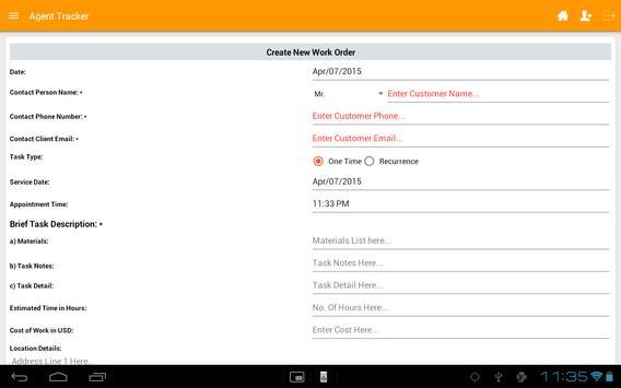 Remote Manager screenshot 7
