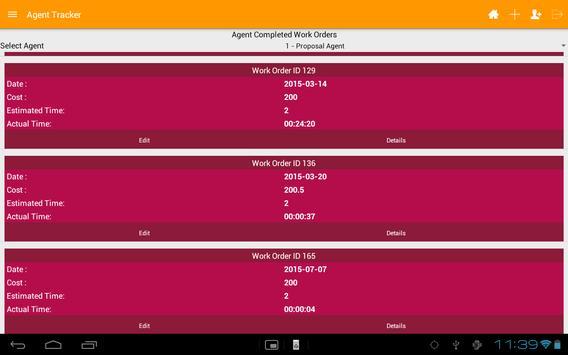 Remote Manager For Work Crews apk screenshot