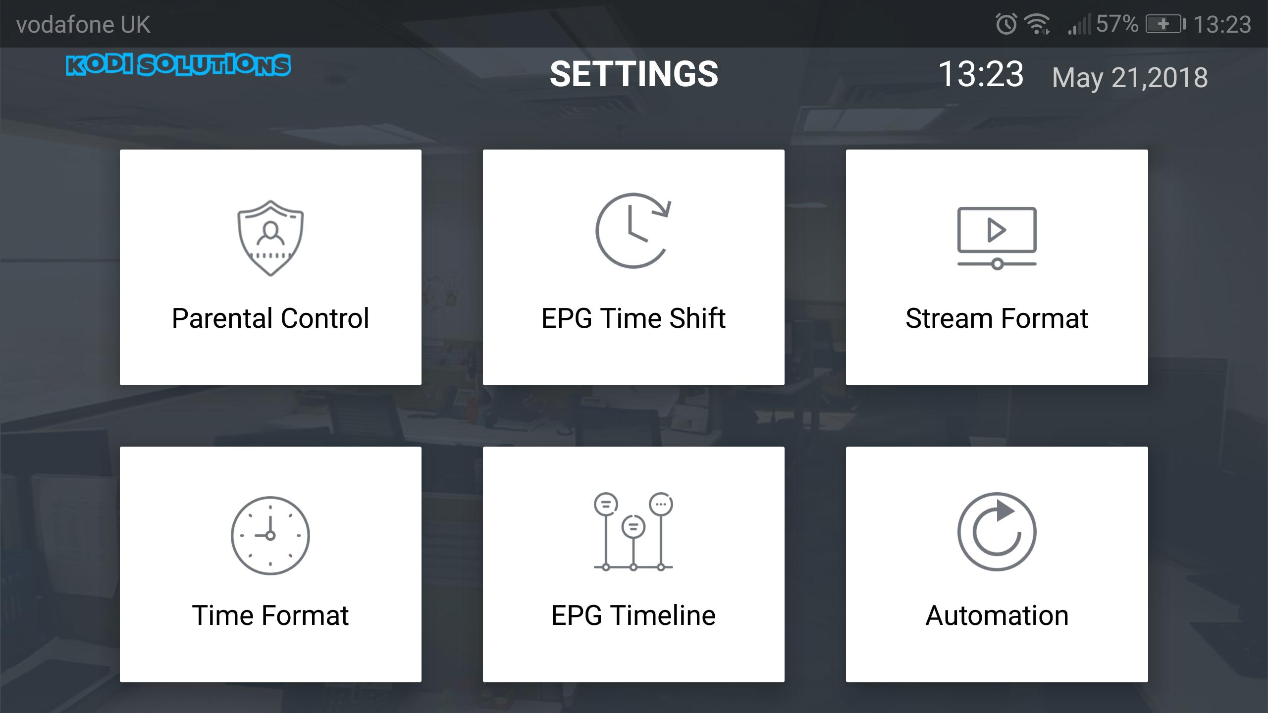 Kodi Solutions for Android - APK Download