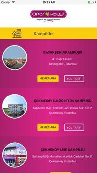 Çınar Koleji screenshot 2