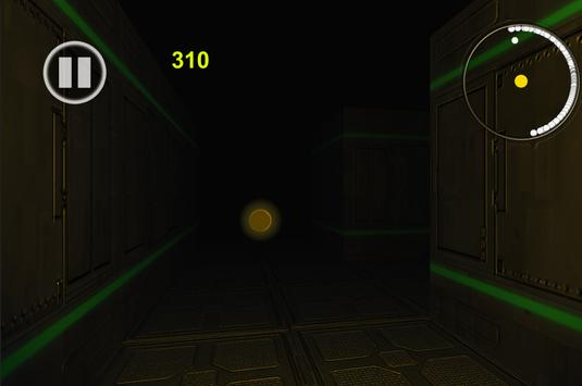 FPS Man Scary Ghost Labyrinth apk screenshot