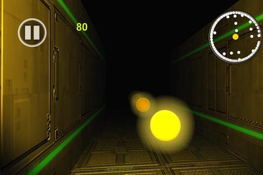 FPS Man Scary Ghost Labyrinth apk screenshot