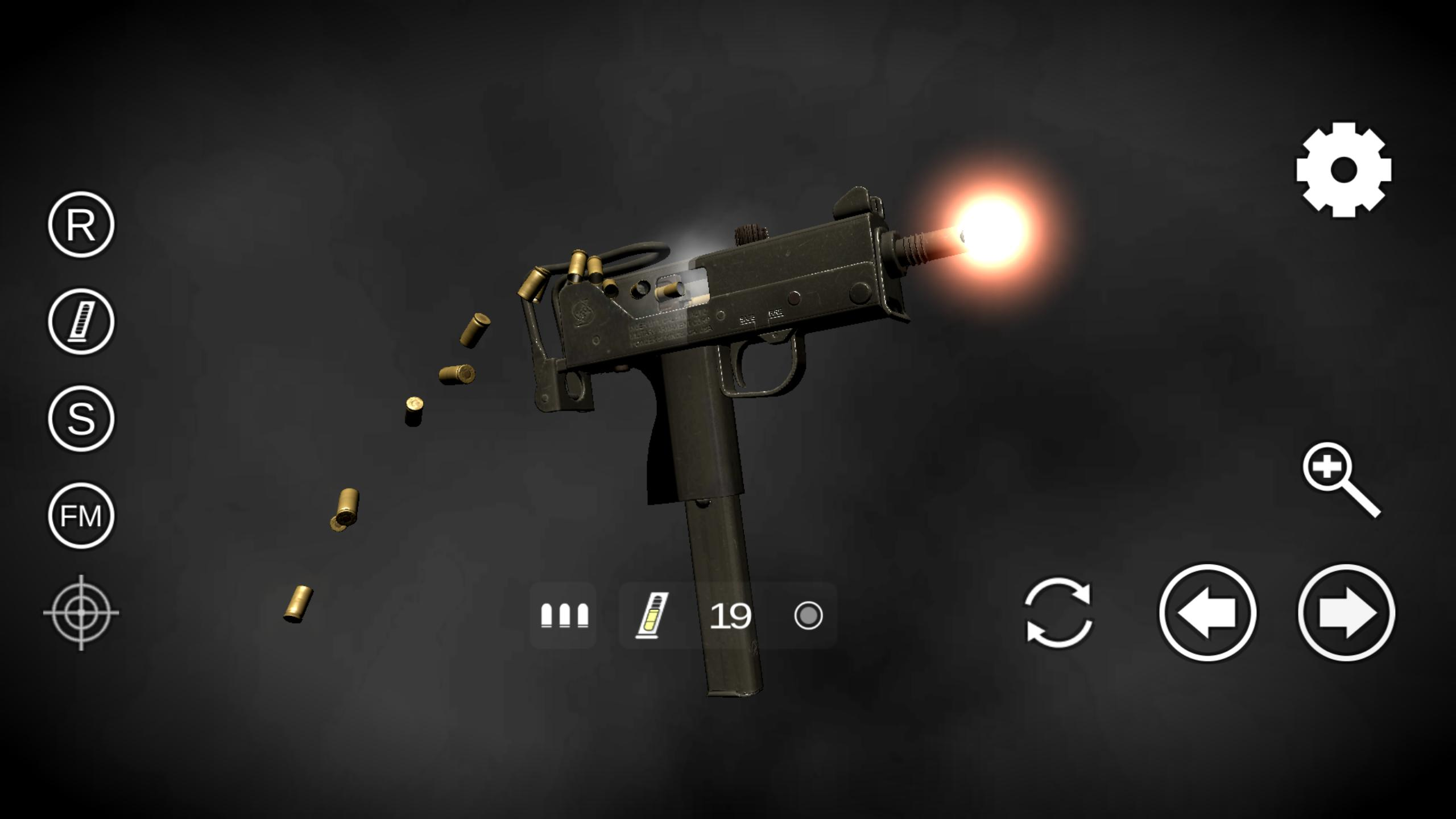 Real Guns & Firearms Simulator 3D for Android - APK Download