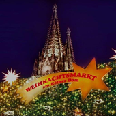Weihnachtsmarkt icon