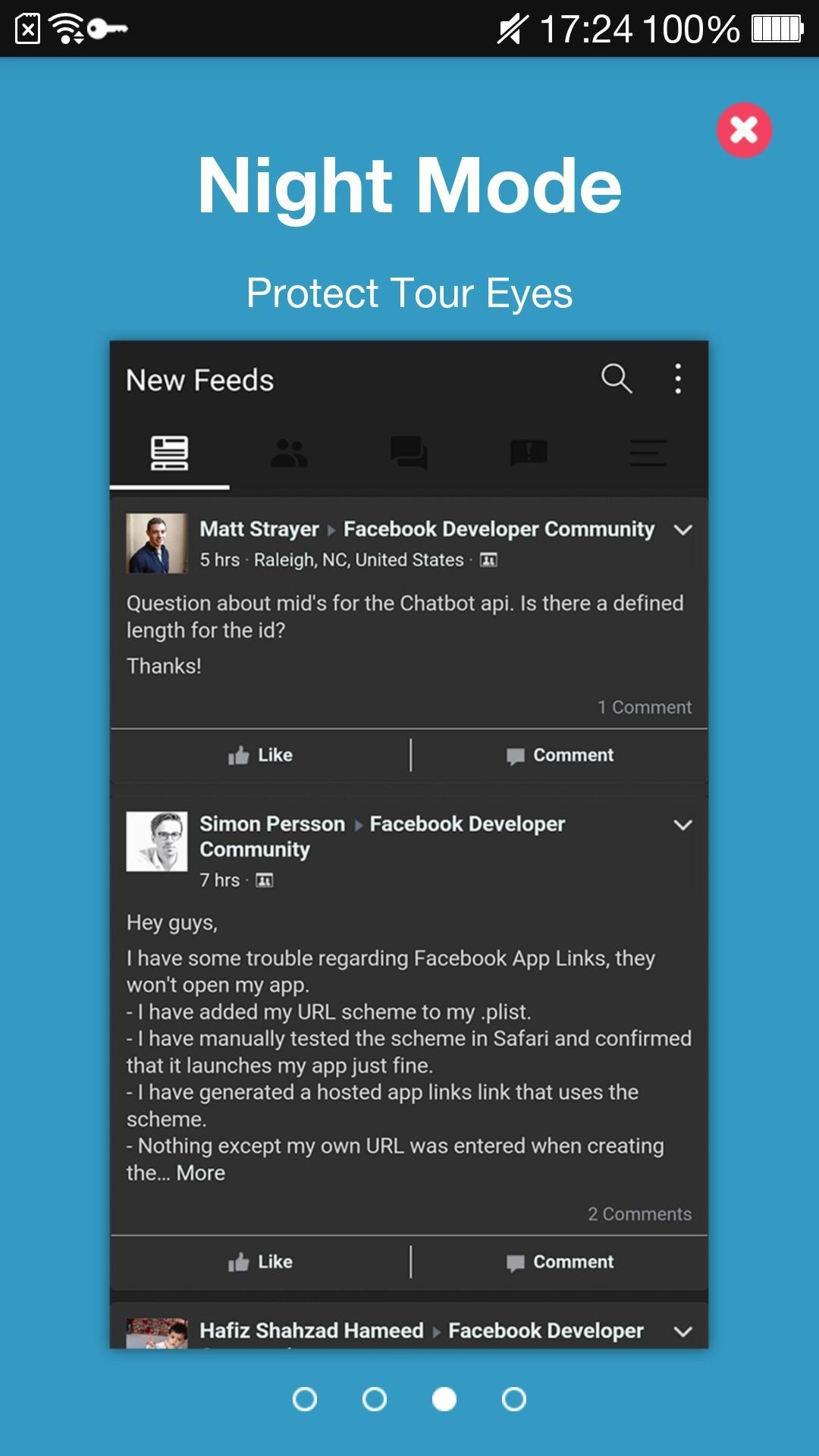 Mini for Facebook FB Lite for Android - APK Download