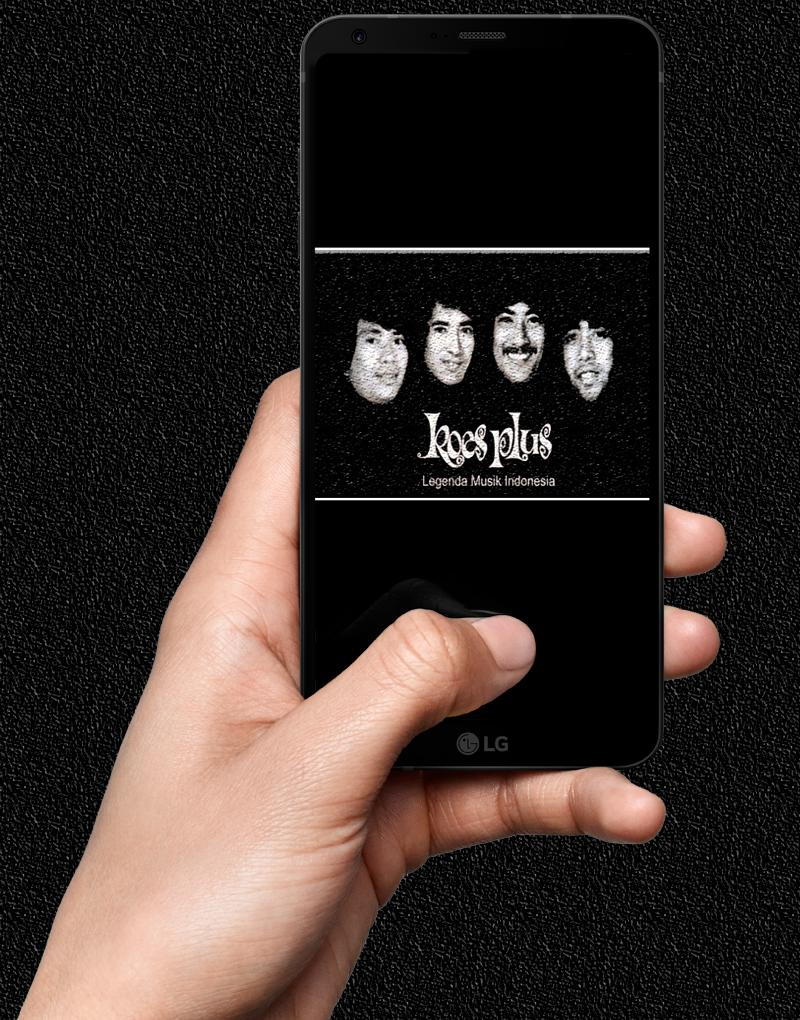 Koes Plus Full Album Mp3 for Android - APK Download