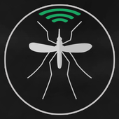 Anti Mosquito Prank icon