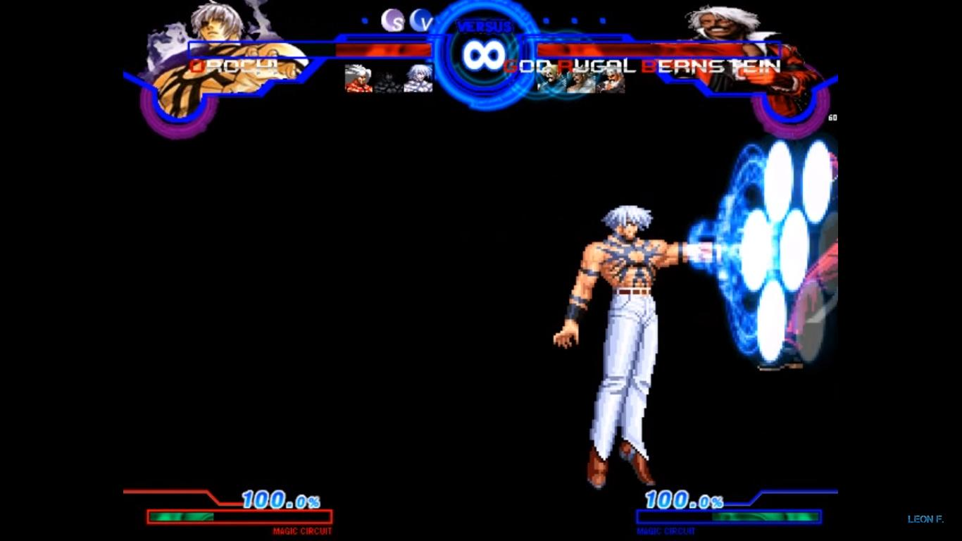 Guide King Of Fighter 2002 Kof For Android Apk Download