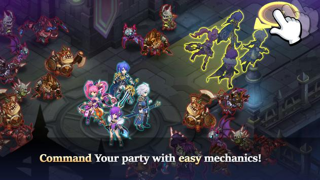 [ANDROID/IOS] GrandChase Dimensional Chaser (SEA/JP)