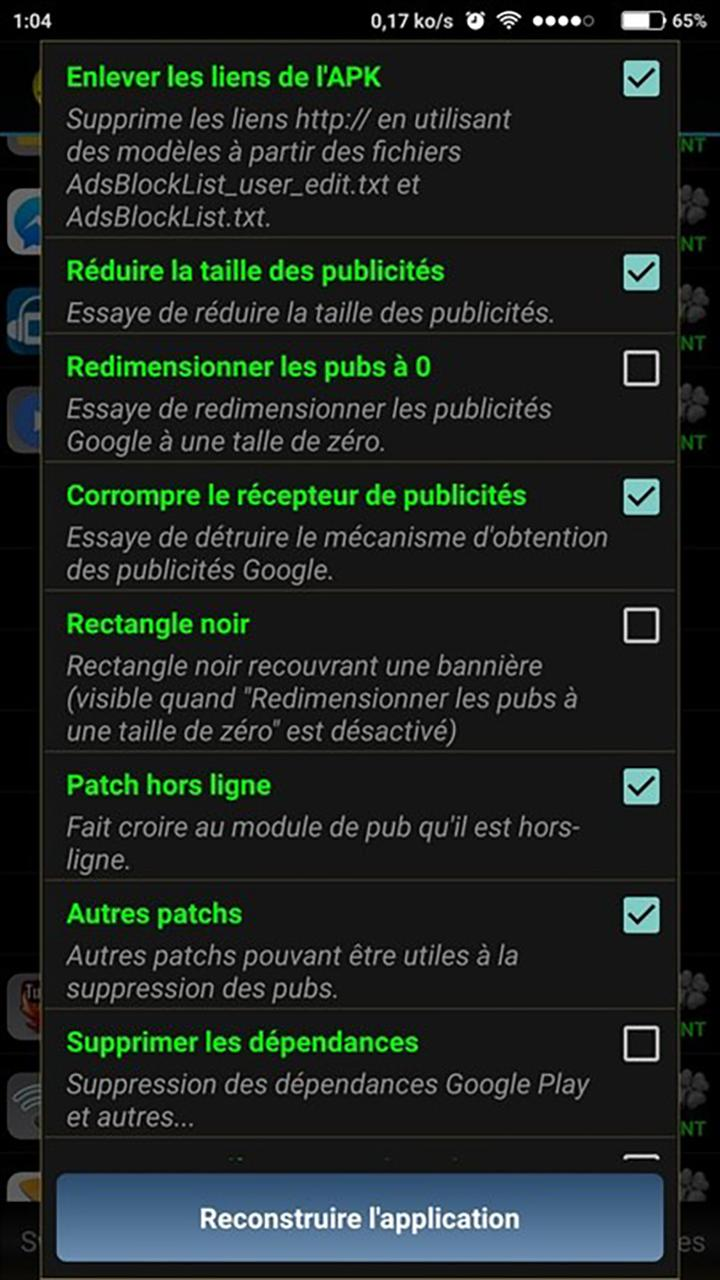 Lucky Patcher| for Android - APK Download