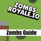 Tips Surviv.io - Royale Battle icon