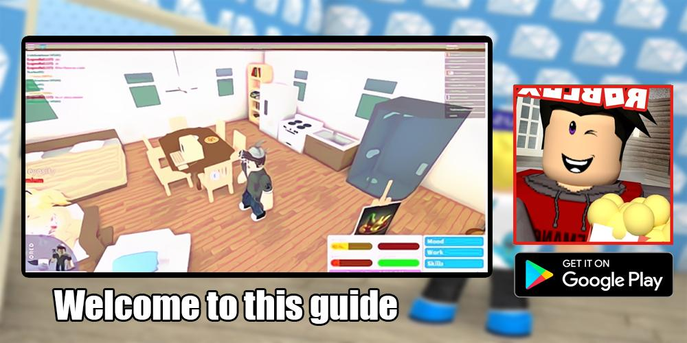 Welcome To Bloxburg Roblox Family Strategy For Android Apk Download