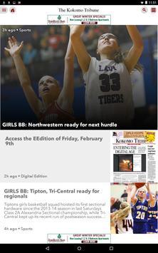 Kokomo Tribune screenshot 5