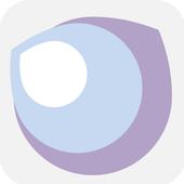 톡유 - 랜덤채팅(파일전송) icon