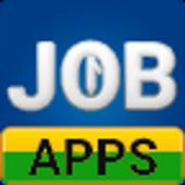 Job Finder - By Koka Inc icon